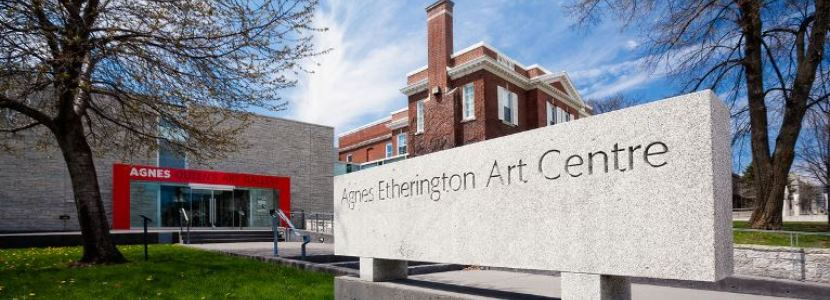 Agnes Etherington Art Centre image
