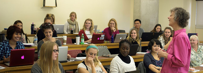 Department of Gender Studies image