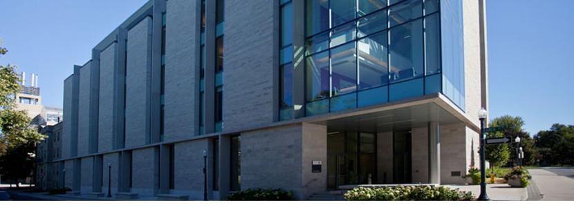 School of Medicine image