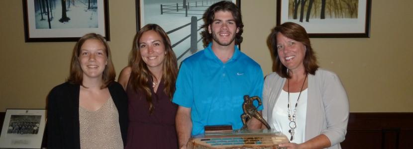Athletic Awards image