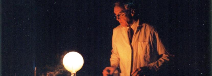Professor Ken Russell image