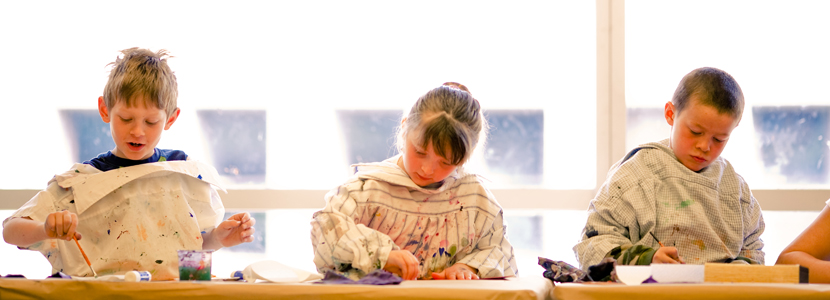 The Iva Speers Fund for Art Education image