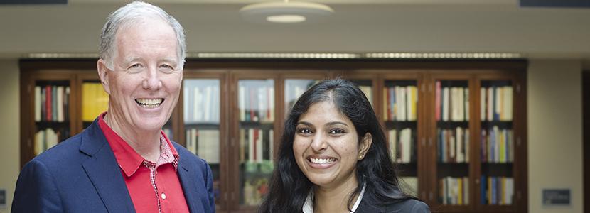 The Jim Leech MBA Scholarship image