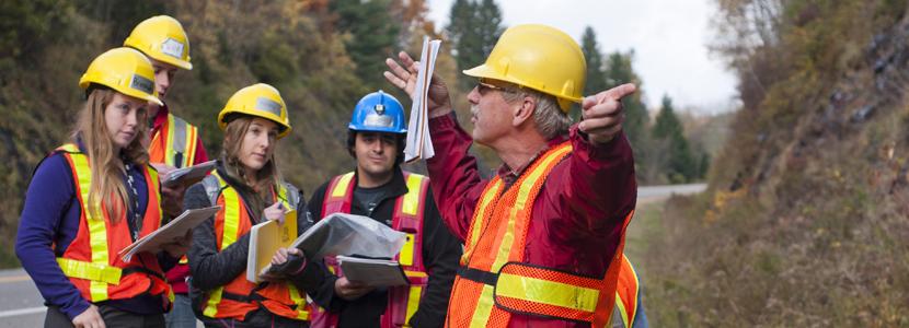 The Geological Field Studies Program image