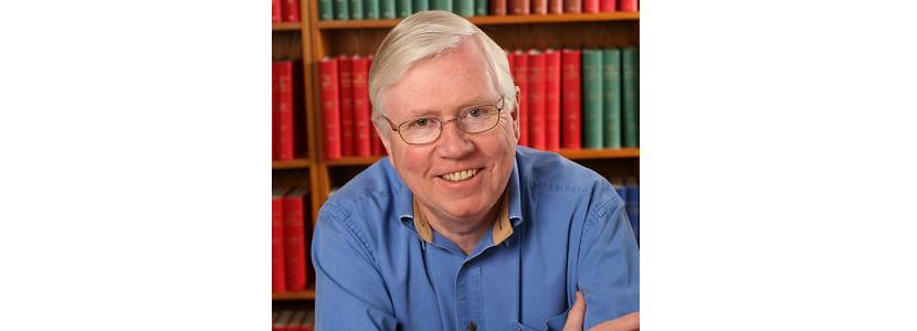 Dr. Stan Corbett image