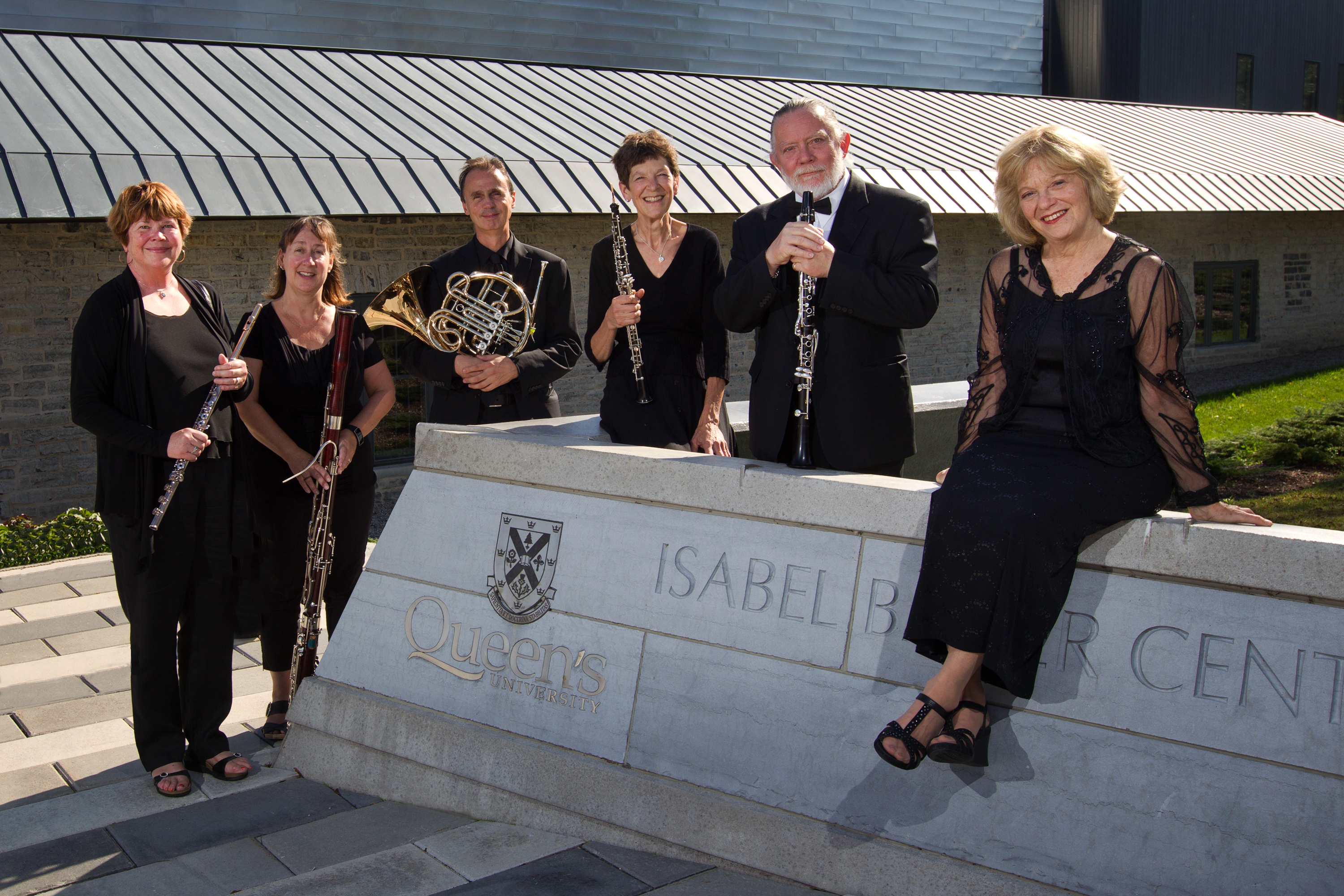 The Chamber Music Fund image