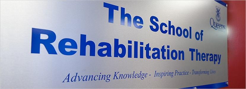 Class of Rehabilitation Therapy 2016 image