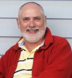 Dr. Richard Milner image