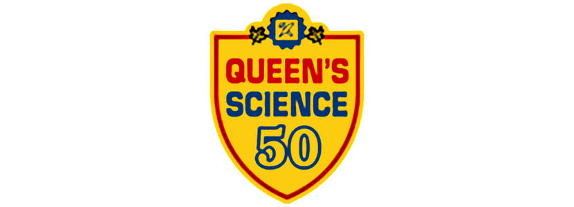 Science '50 image