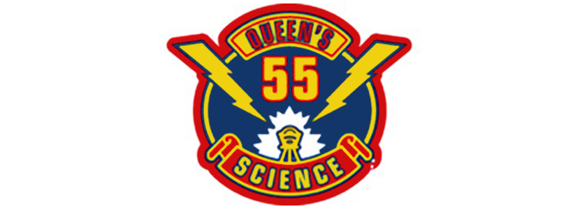 Science '55 image