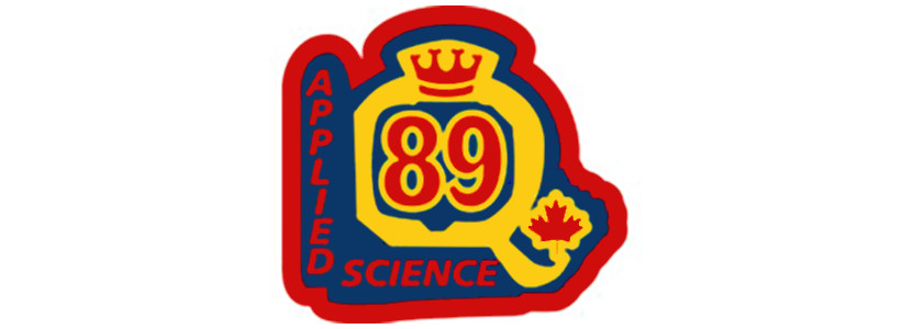 Science '89 image