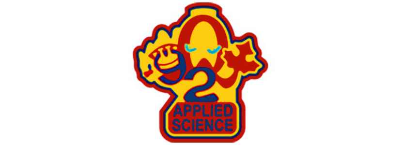 Science '92 image