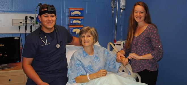 Queen's Annual Appeal School of Nursing image