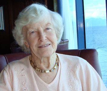 In Memory of Maureen Ewan image