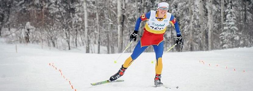 Nordic Skiing image