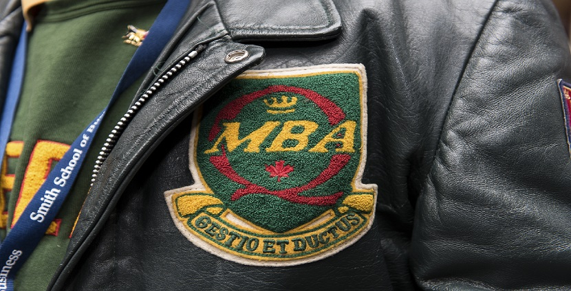 MBA '03 image