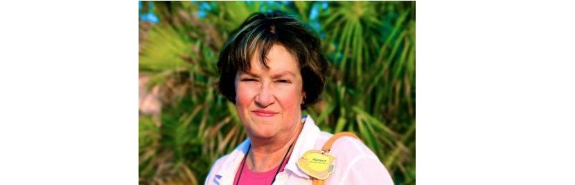 In Honour of Deborah Turnbull image