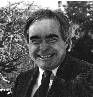 In Memory of Peter R. Galbraith image