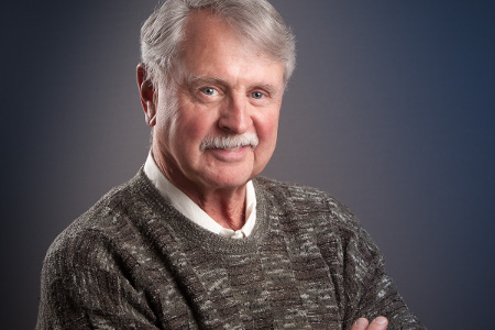 Endowed Lectureship in honour of Dr. Stan Brown image