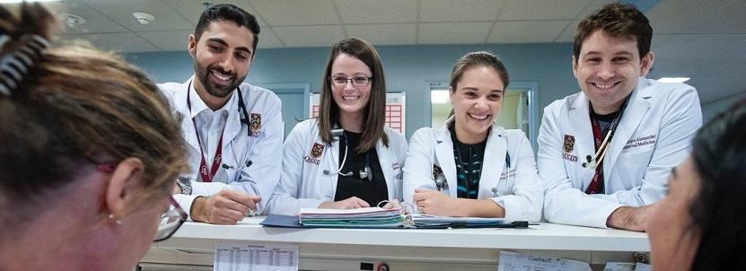 The Department of Medicine Endowment Fund image