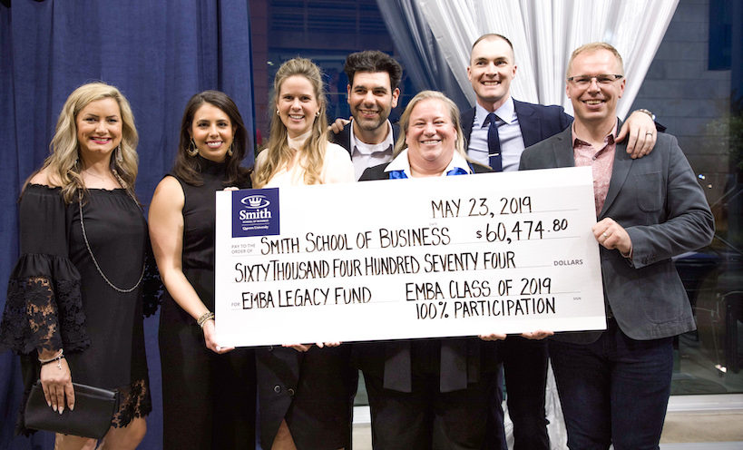 The EMBA Legacy Fund image