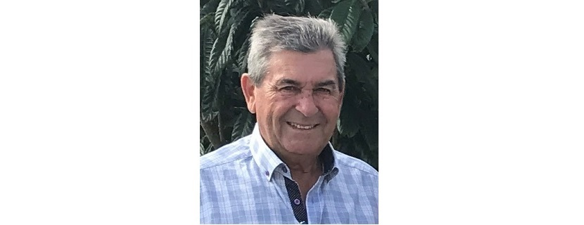 In Memory of Carlos Valente image