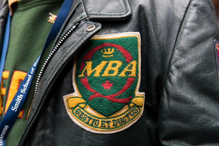 MBA '90 image