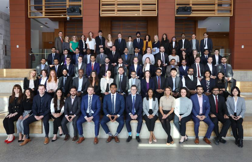 MBA 2020 image