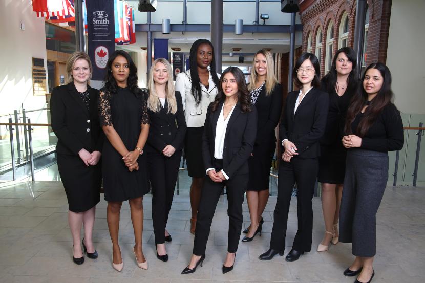 MBA Scholarships image