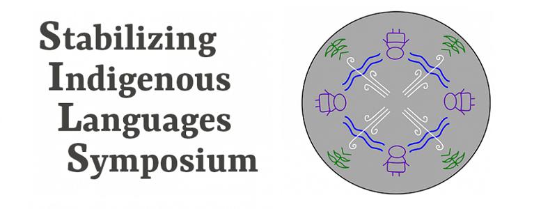 Stabilizing Indigenous Languages Symposium (SILS) image