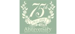 The Nursing 75th Anniversary Bursary Fund