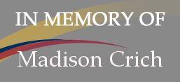Madison Crich