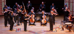The Isabel Bader Centre for the Performing Arts Concert Series F...