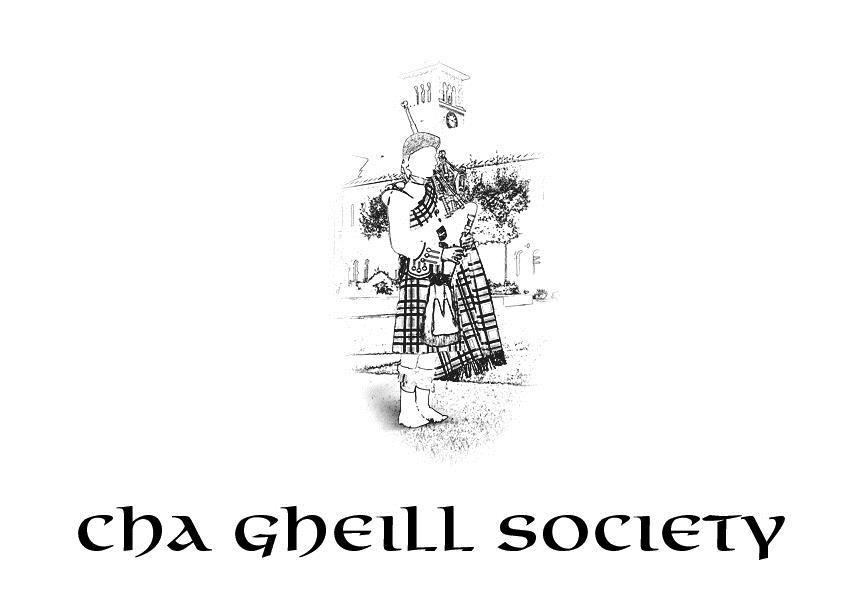 Cha Gheill Society